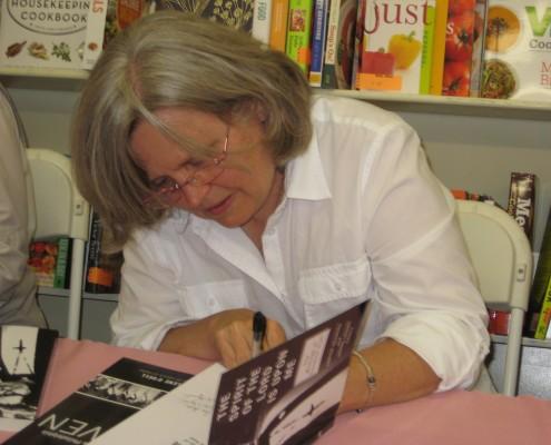 Darlene ODell