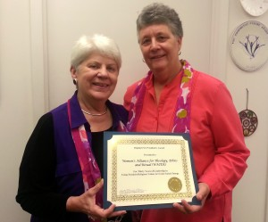 DignityUSA Award