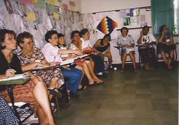 Ivone Classroom Latin America