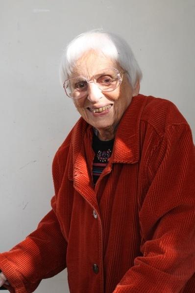 Janet Kalven, Oct 2009 FIR