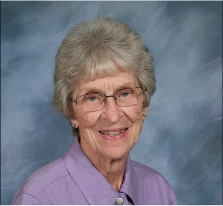 Margaret Rita Brennan