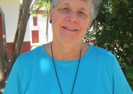 Mary Cuba headshot