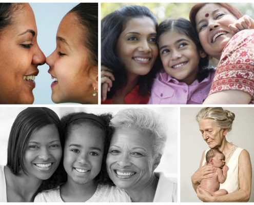 Mother's Day Collage 2