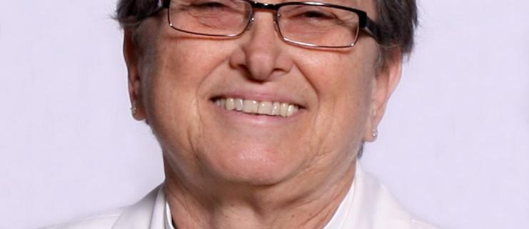 Nancy Mug