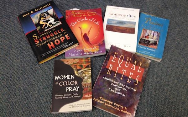 Spirituality and Ritual