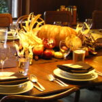 Thanksgiving Table Cropped