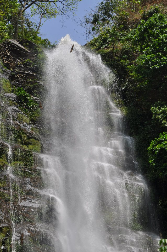 Wili Waterfall