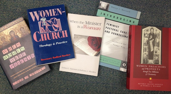 Women and Church Leadership