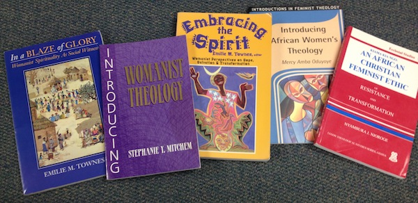 african and womanist