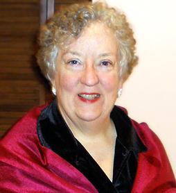 Cynthia O'Toole