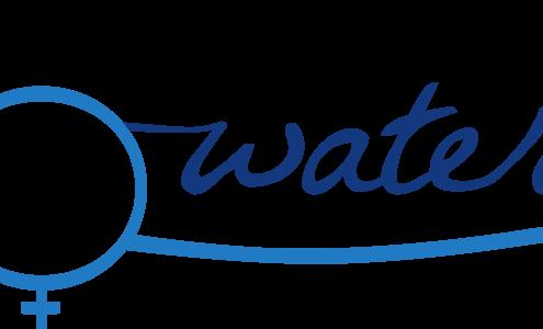 water long horizontal logo color no byline